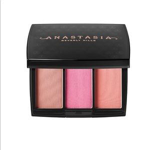 Anastasia Beverly Hills Blush Trio in 'Pool Party'